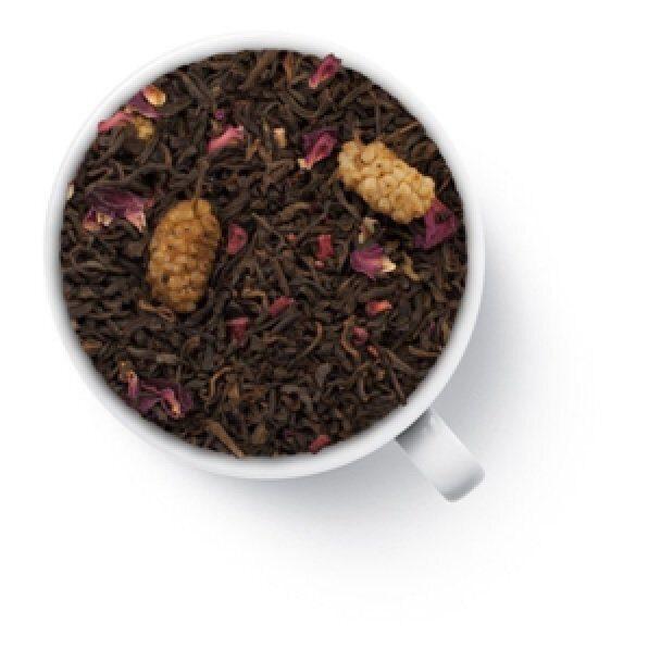 чай пуэр который прет